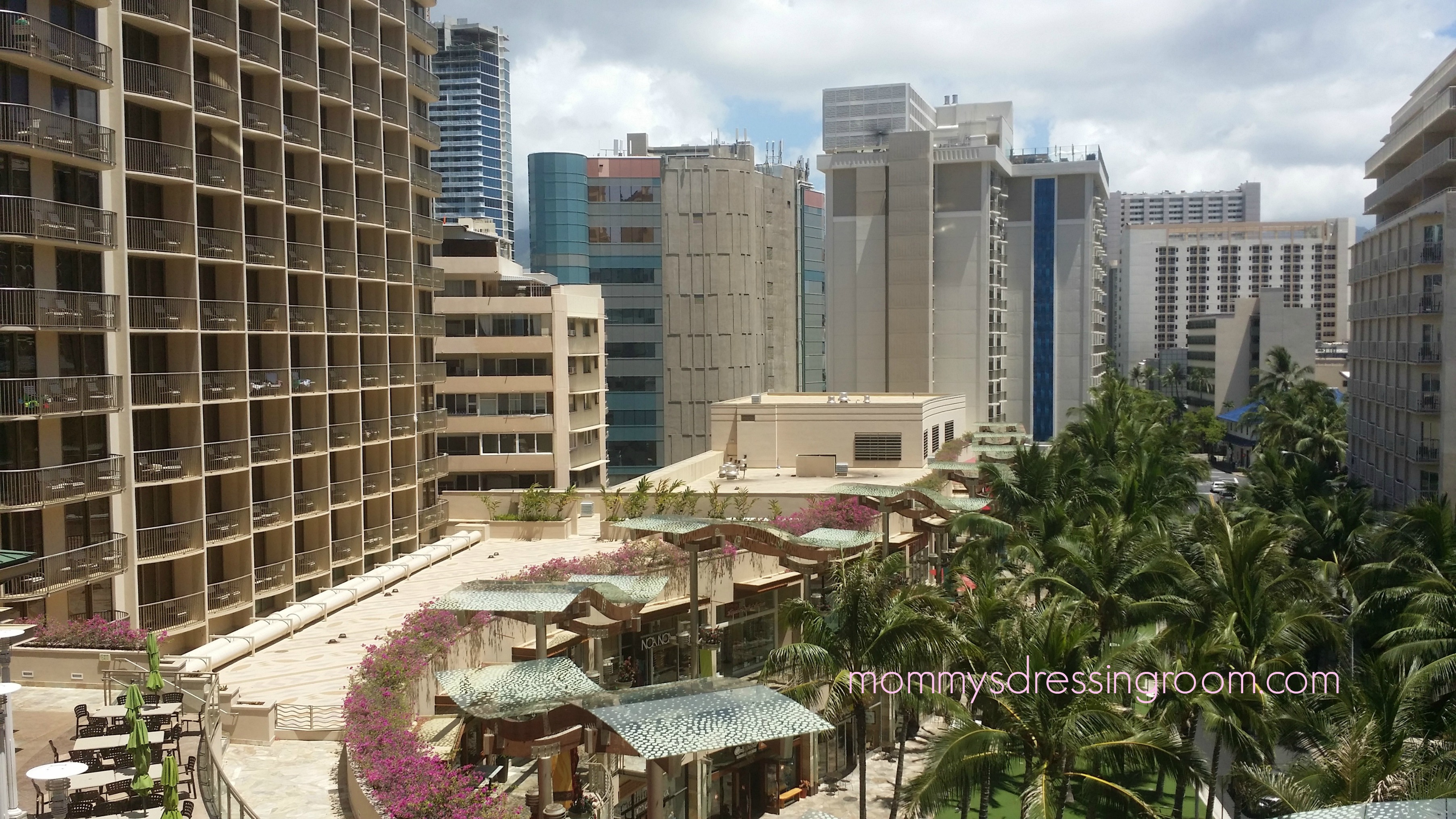 Our Stay at the Embassy Suites Waikiki (Bye, Bye Hawaii)