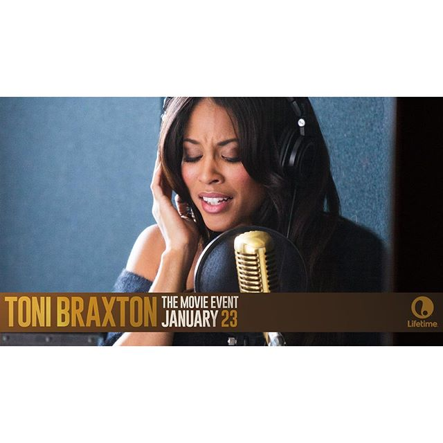 12 Things You Need to Know If You Didn't Catch The Toni Braxton Biopic Unbreak My Heart
