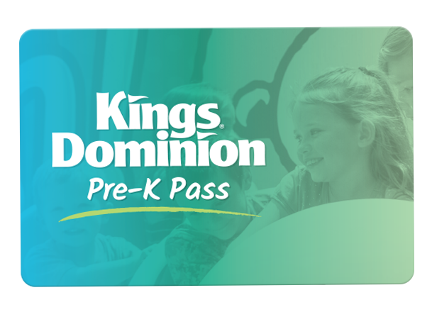 Kings Dominion-prek pass- virginia -water park- theme park virginia- amusement park