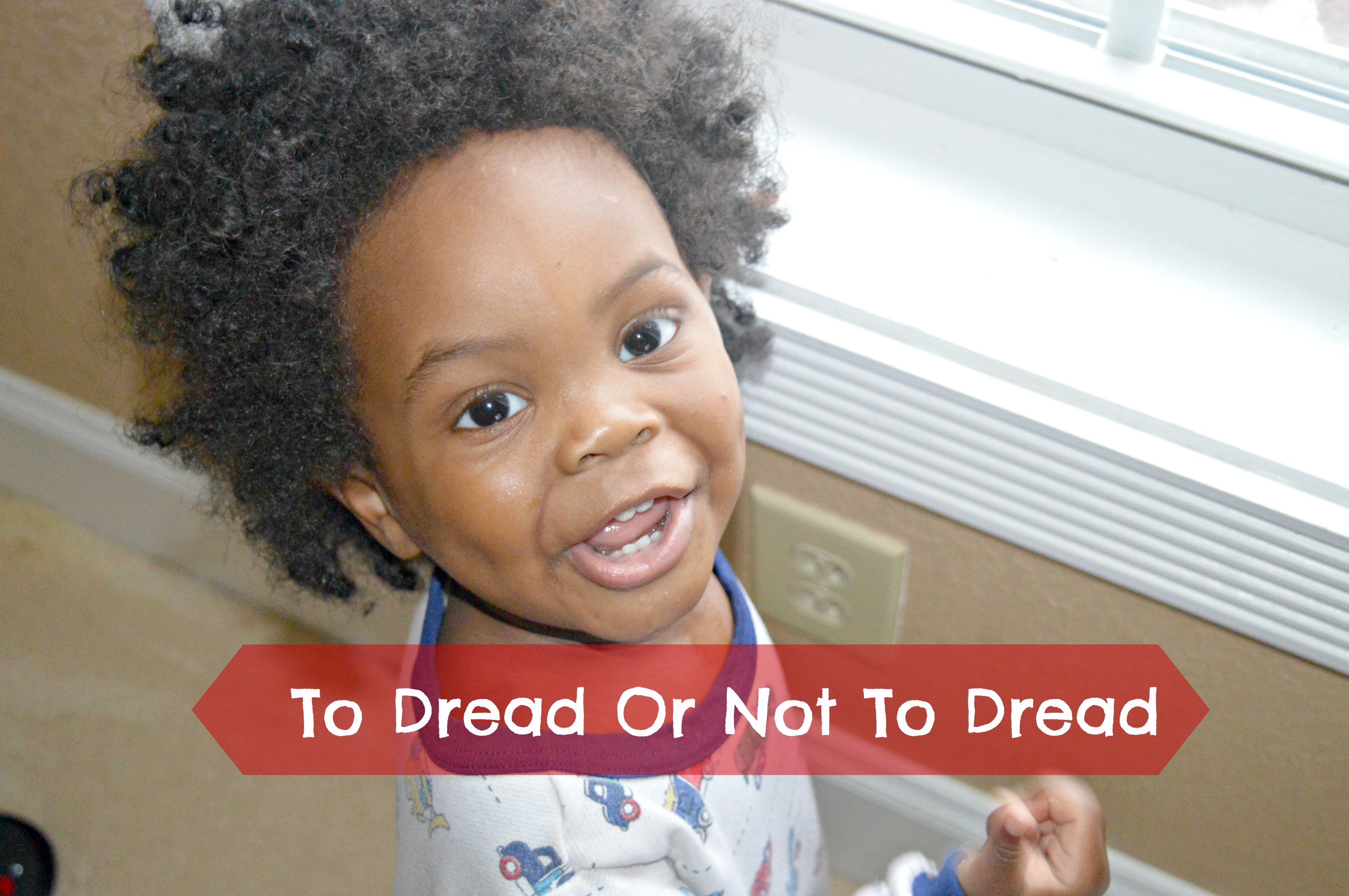 To Dread Or Not To Dread