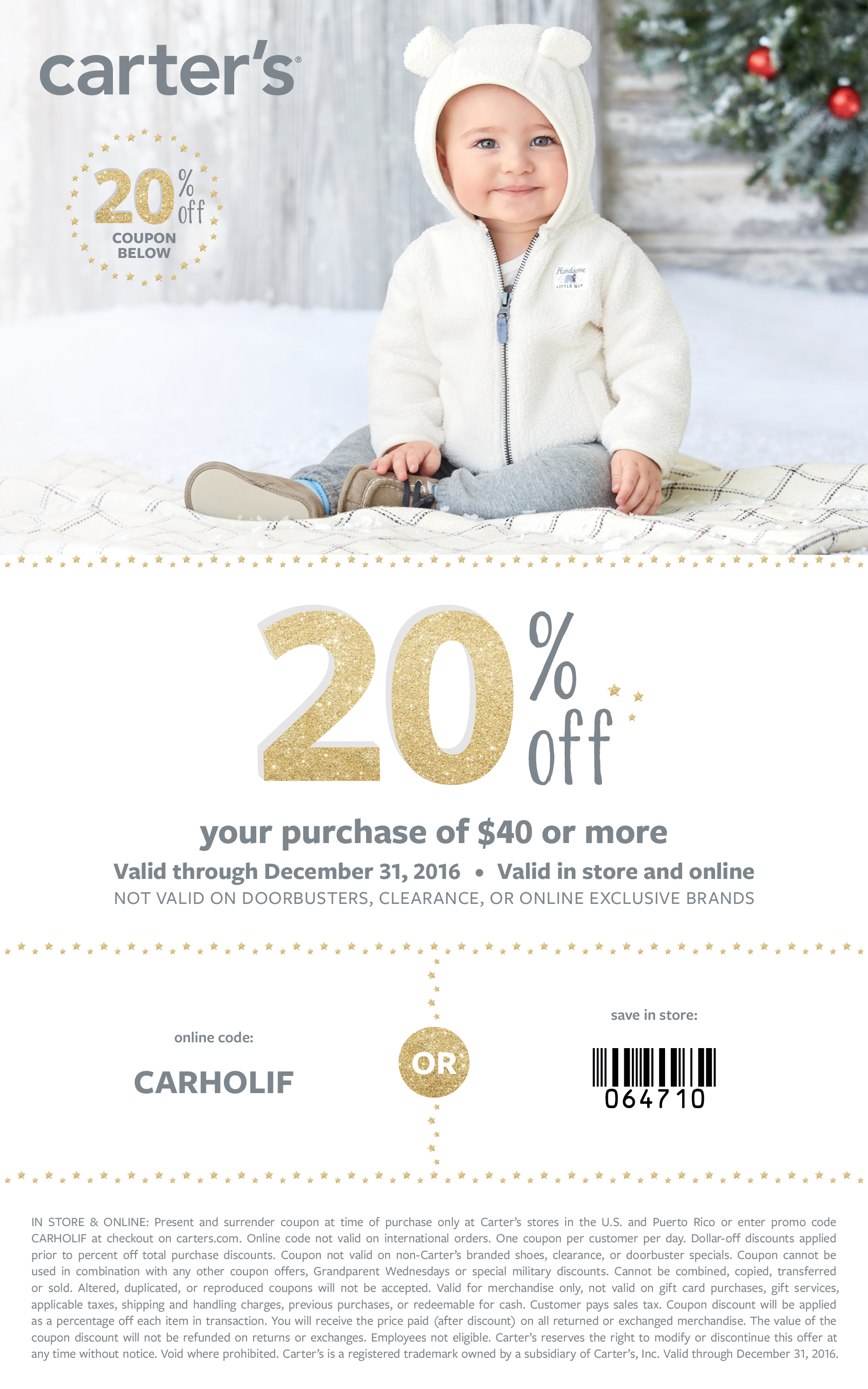 carters-carter's-baby clothes-kids clothes-holiday clothes- Carter's -Holiday dressing -Boy pajamas -Girl Pajamas-Holiday pajamas -Baby holiday clothes