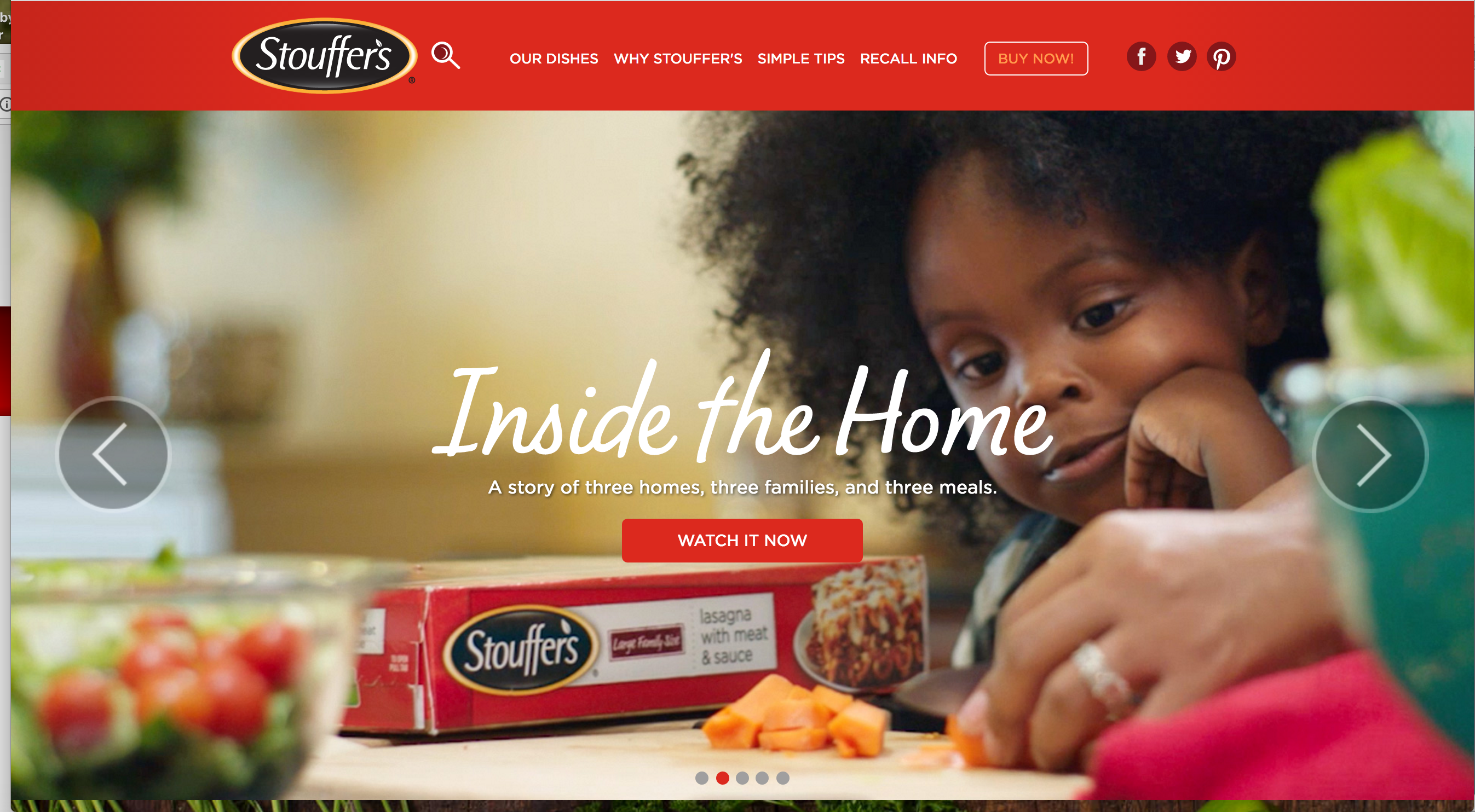 stouffers commercial- black family stuffers- heros welcome stouffers- stouffers inside the home- stouffers army commercial- stouffers natural hair- stouffers army family- stouffers family commercial