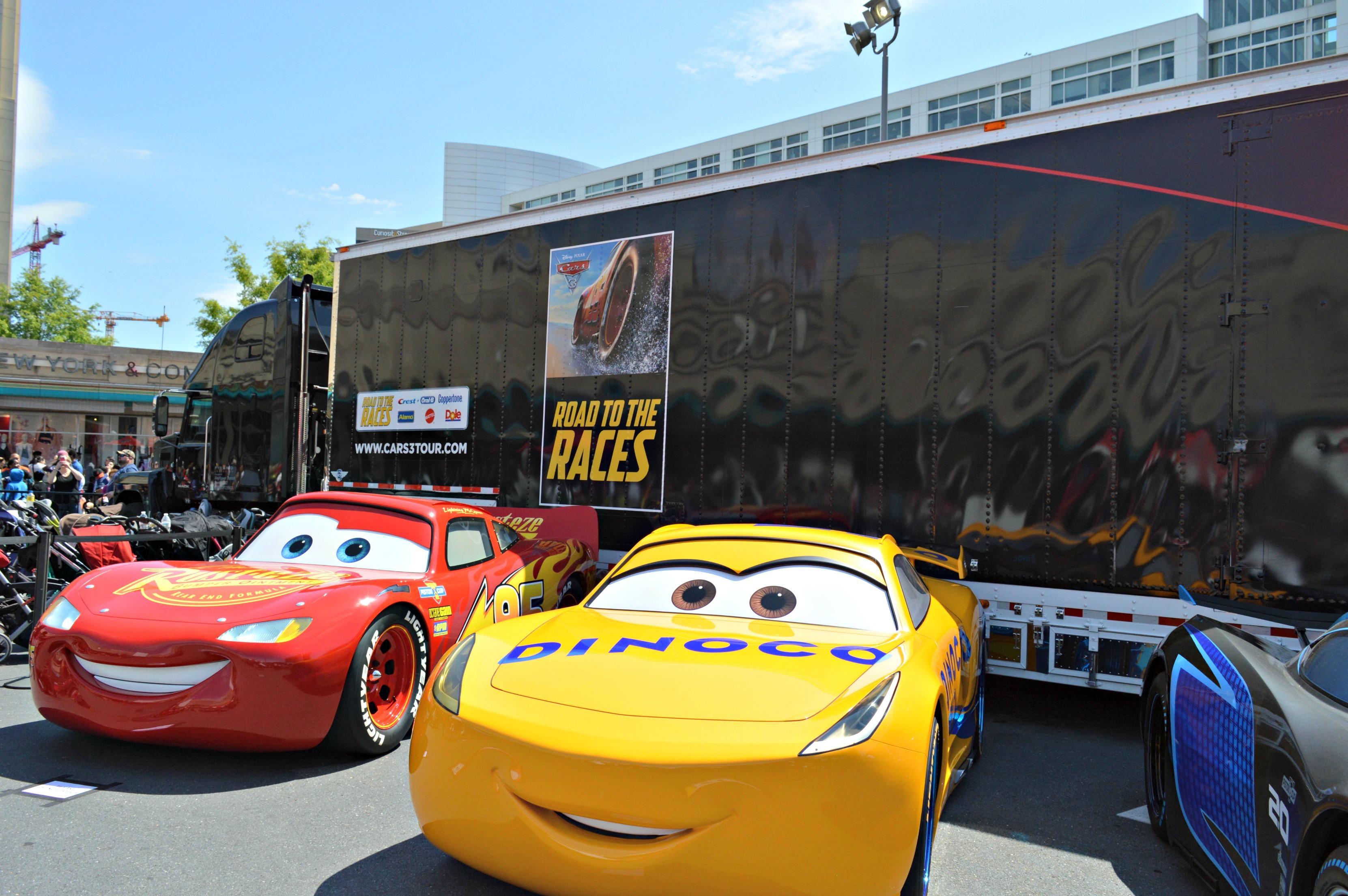 Cars 3- Cars movie- Cars kids-Cars film 3- Cars Disney