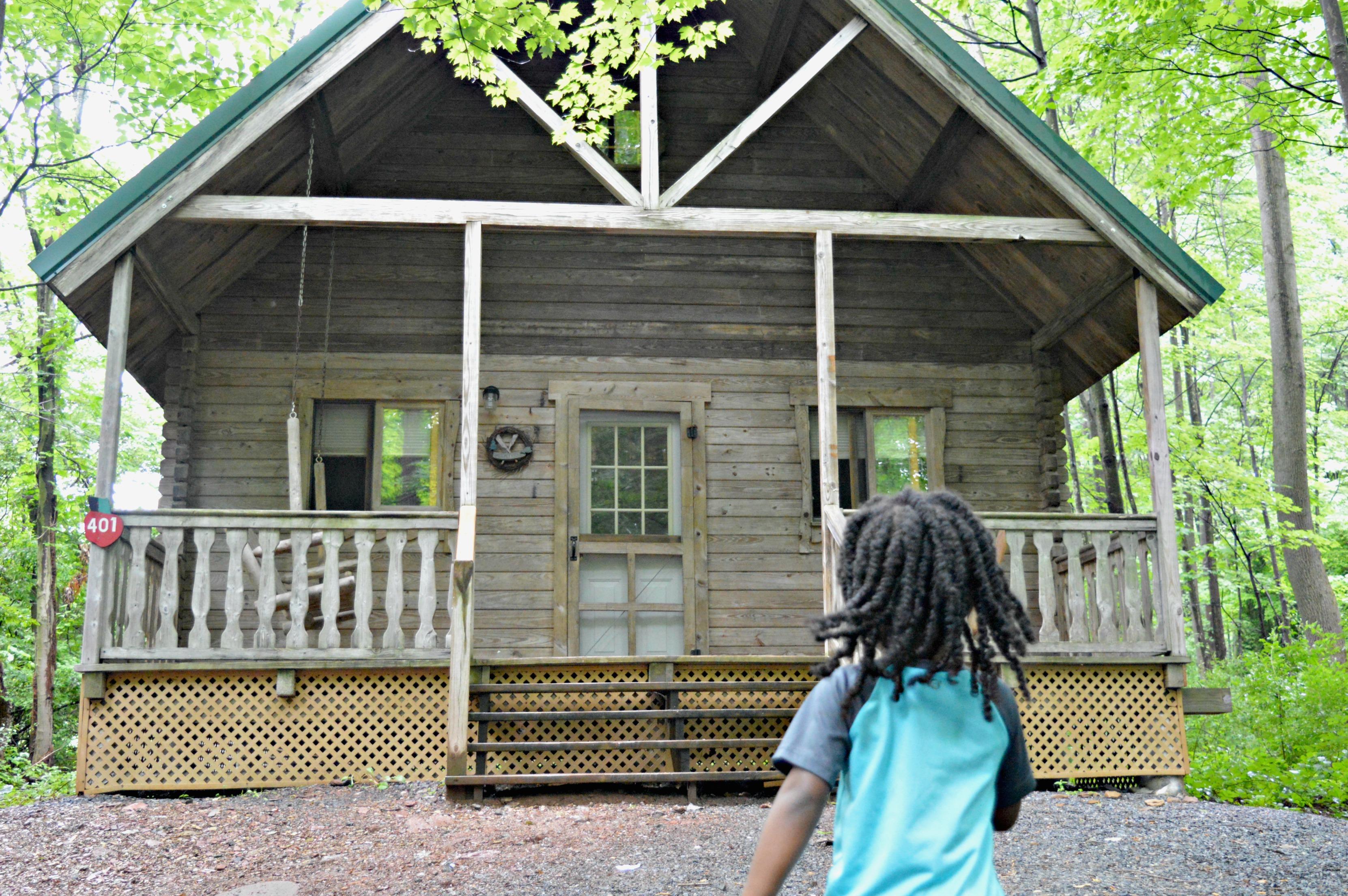 Making Summer Memories in Petite Retreats